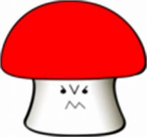 Mushroom House Clip Art at Clker.com - vector clip art ...