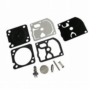 Zama Genuine Oem Replacement Carb Repair Kit   Rb