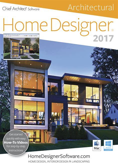 Chief Architect Home Designer Architectural 2017 [download
