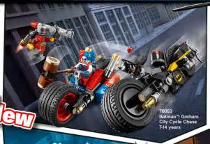LEGO Batman Sets 2016
