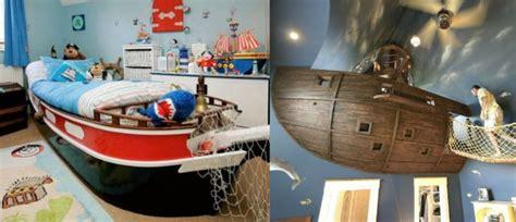 chambre bateau pirate déco chambre pirate a faire soi meme exemples d 39 aménagements