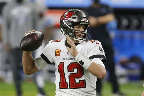 Tampa Bay Buccaneers are headed to the playoffs - Sports ...