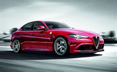 2017 Alfa Romeo Giulia Review, Ratings, Specs, Prices, And