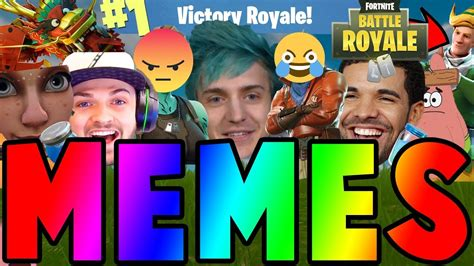 Best Fortnite Memes Compilation V3