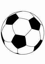 Soccer Ball Coloring Pages Print sketch template