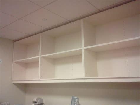 hamilton sorter wall mounted open cabinets modern