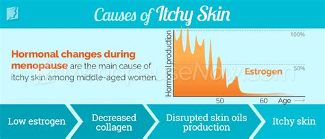 Itchy Skin Symptom Information | Menopause Now