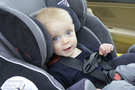 quel si ge auto b b choisir comment choisir le siège auto idéal pour bébé echo web