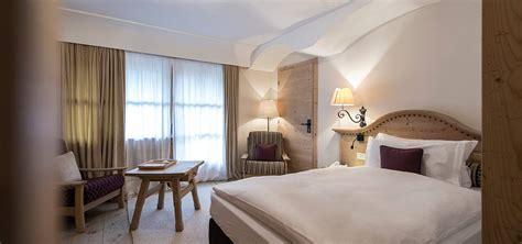 hotel  lusso alto adige camere de luxe