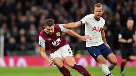 Burnley vs Tottenham Hotspur Preview: How to Watch on TV ...