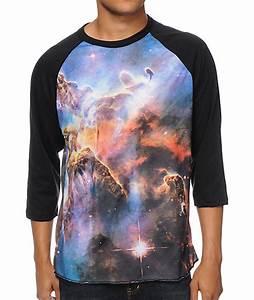 Nebula T-Shirts - Pics about space