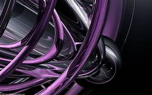 Purple, Abstract, High, Definition, Wallpapers