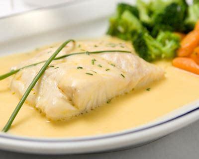 idees de cuisine recette dos de cabillaud sauce blanche au cookeo