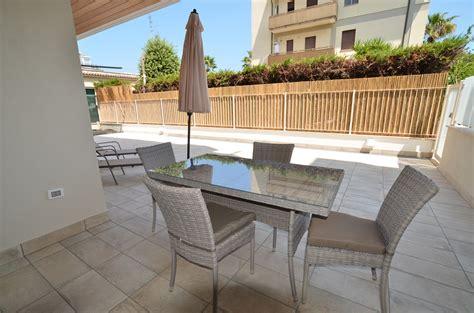 Appartamenti Adriatico by Adriatico Appartamento Con Giardino A San Benedetto