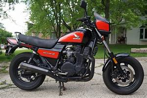 1986 Honda Cb700 Motorcycles For Sale