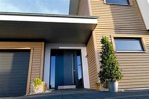 Hauseingang Treppe Modern : hauseingang ideen und tipps f r moderne gestaltung sch ner wohnen ~ Yasmunasinghe.com Haus und Dekorationen