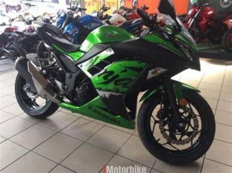 Kawasaki 250 2018 Image by 2018 Kawasaki 250r Rm20 888 Green Kawasaki New