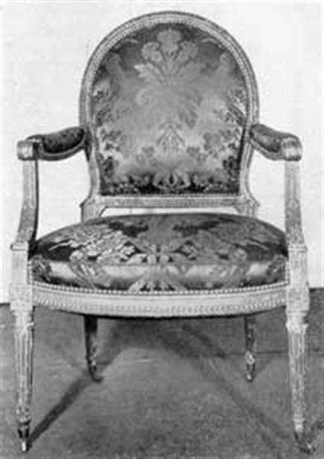 george washington   presidential furniture