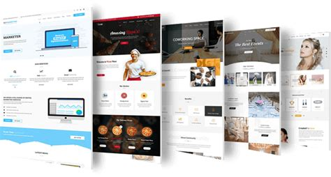 professional wordpress themes templates purchase