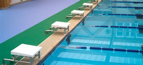 Myrtha Athletic Swimming Pool   Aqua Amenity Department