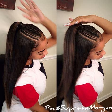 more pics like this follow suprememorgan hair long