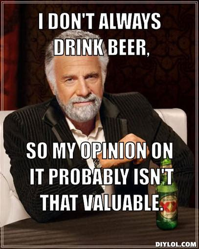 Most Intersting Man Meme - image 220293 the most interesting man in the world know your meme