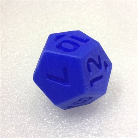 printable dice  sided replaces  regular dice