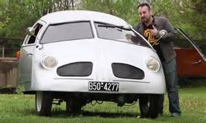 Worst Ugliest Car in the World