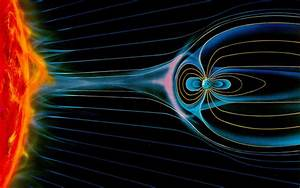 Satellite Finds Evidence of Antimatter Belt Around Earth ...