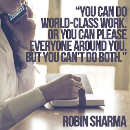 Robin Sharma Quotes About Love