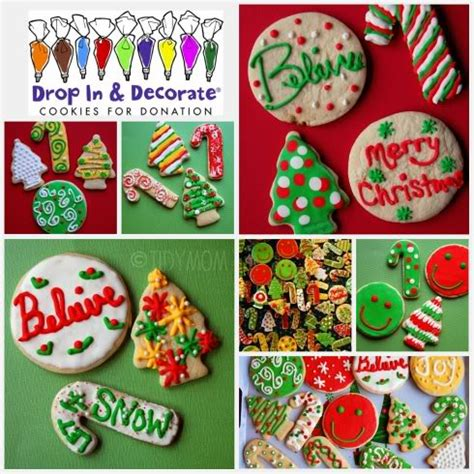 pictures of decorated christmas cookies using royal icing butter cookie and royal icing recipe