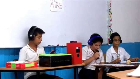 """ELABORAR UN PROGRAMA DE RADIO"" YouTube"