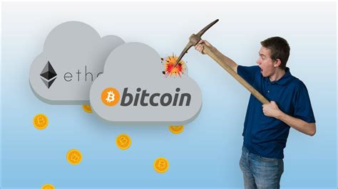 cloud mining scam is cloud mining a scam