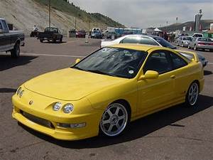 Acura Integra Pdf Workshop And Repair Manuals