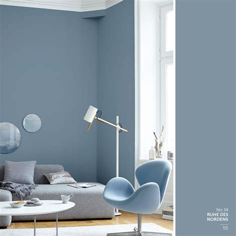 Wandfarbe Für Büro by Wandfarben Ideen Wohndesign