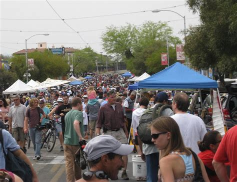 One S D Go Tucson Gaba Bike Swap Spring