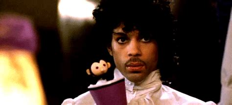 Prince Purple Rain Morris Day