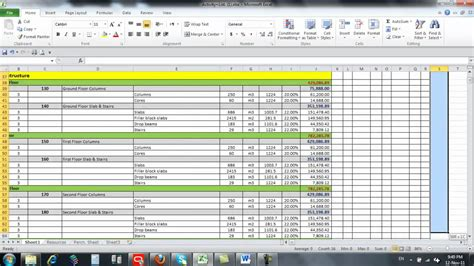 schedule  values template shatterlioninfo