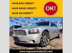500 Down Cars Phoenix Quality Used Vehicles InPower