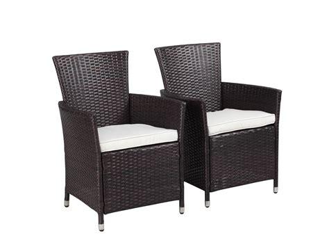 bien choisir un fauteuil de jardin en r 233 sine tress 233 e pas