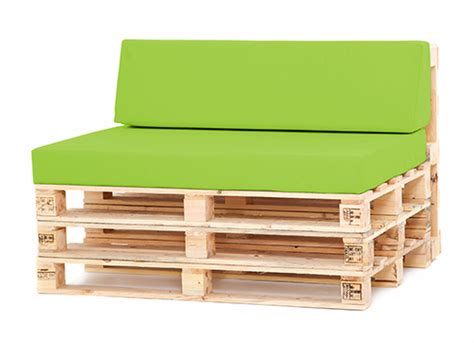 Cushions For Pallet by Pallet Seating Garden Furniture Diy Trendy Foam Cushions