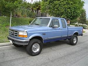 Buy Used 1997 Ford F