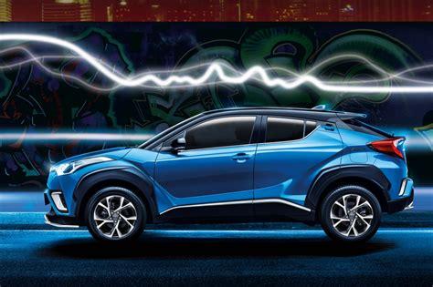 Toyota 2019 Malaysia by 2019 Toyota C Hr Price Malaysia Toyota Review