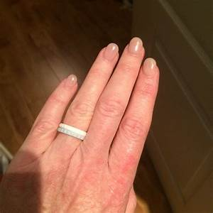 qalo enso etc show off your silicone rings With enso wedding rings