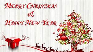 Merry Christmas And Happy New Year 2017 – Happy Holidays!