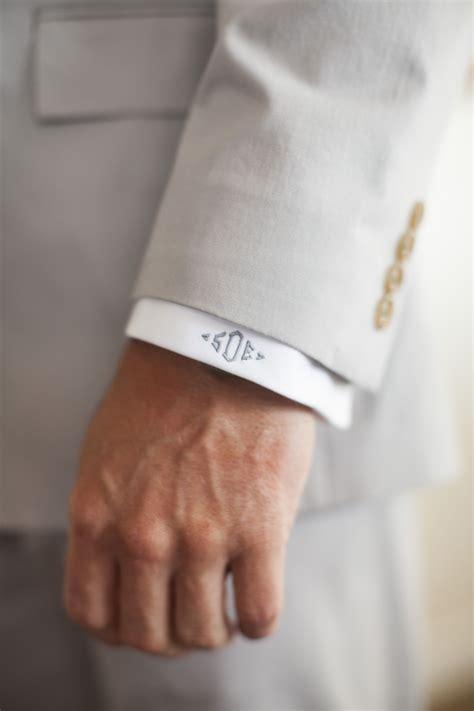 mad  monograms unique ways  brand  wedding