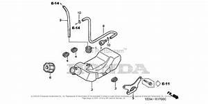 Honda Wx10 A4  A Water Pump  Jpn  Vin  Wzbr
