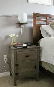 The Importance Of Bedside Table On Your Bedroom