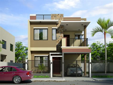 modern house design philippines   base wallpaper