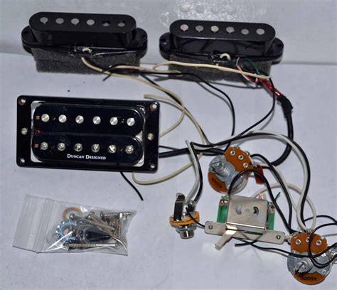 Push Pull Wiring Diagram Jackson jackson dk2 skull guitar wiring harness duncan